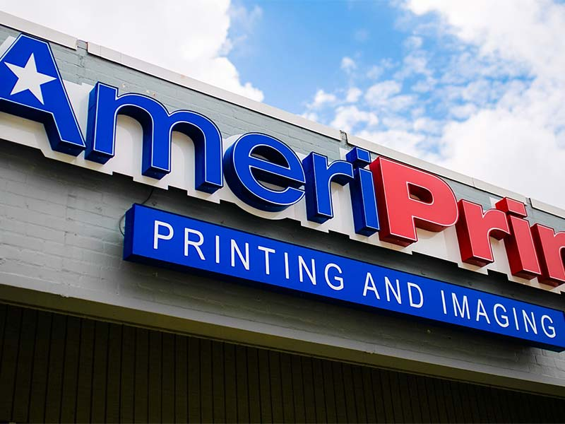 Print Sign Shop in New Orleans and Metairie LA