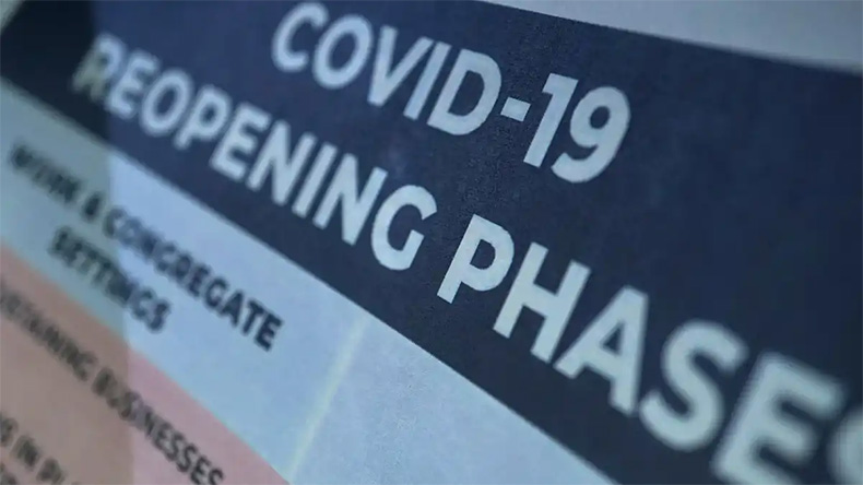 Tips for Opening After Covid-19