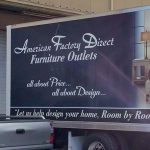 Fleet Graphics in New Orleans